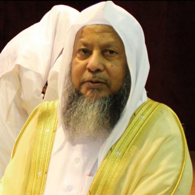 قروب الشيخ محمد أيوب رحمه الله